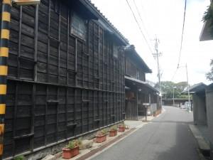 蔵の町・半田歴史地区